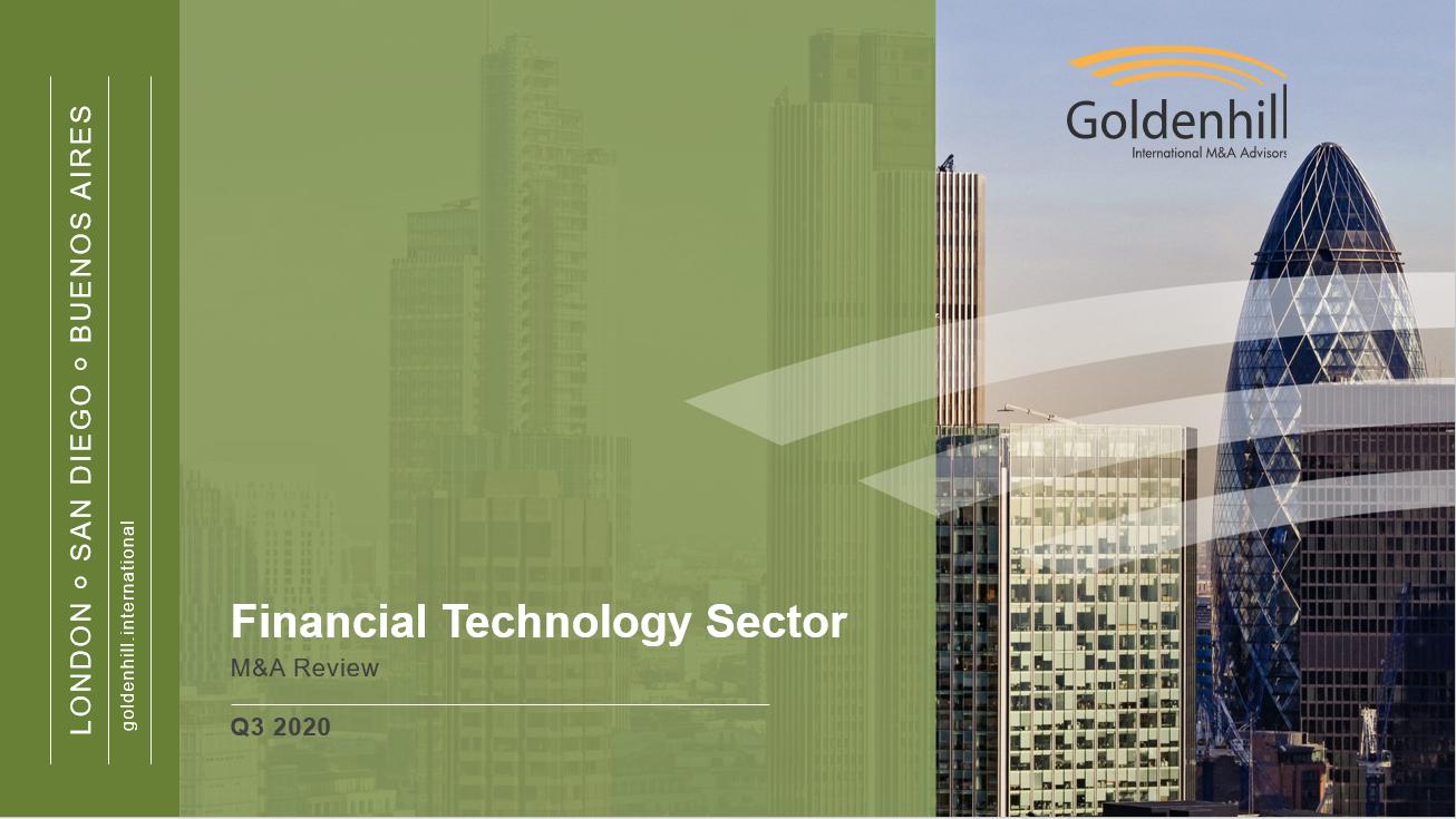 Fintech Q3 2020 Report-1