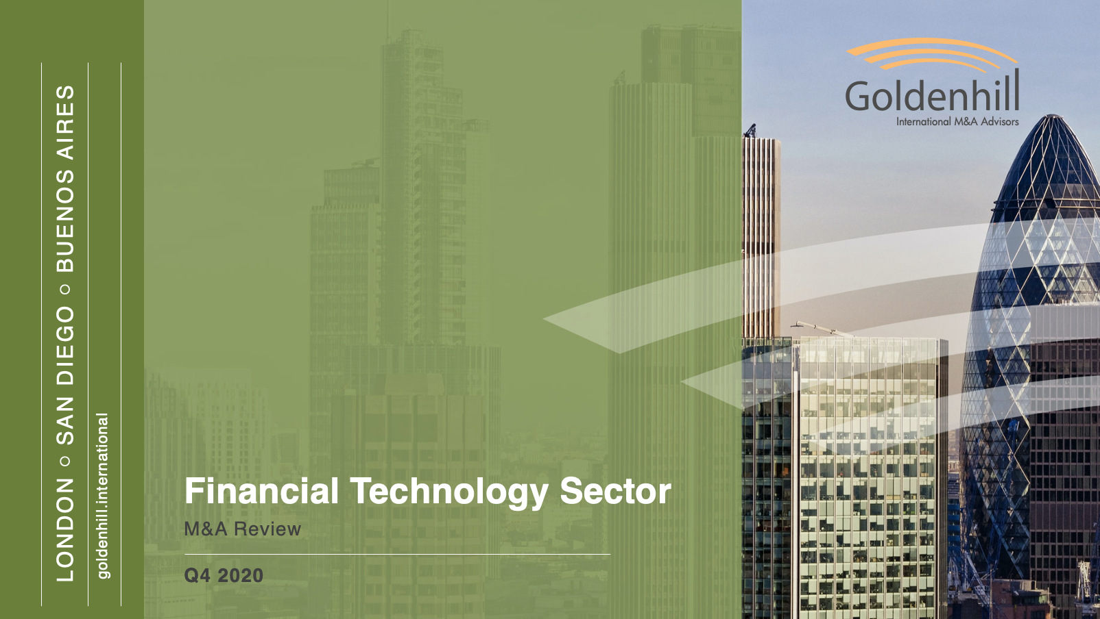 Q4 FinTech Cover Page